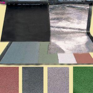 Ilustrační foto, hydroizolační a asfaltové pásy