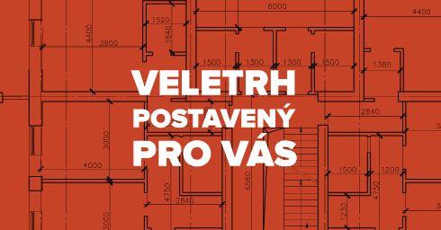 Stavební veletrh Brno 2016, zdroj: BVV Brno