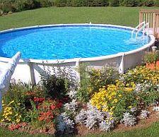 Ilustrační foto, bazén