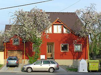 Ilustrační foto, rodinný dům, zdroj: Krytiny-strechy.cz
