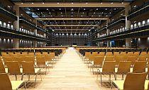 Forum Karlin v Praze, Nominace Stavba roku 2015, foto zdroj: ABF