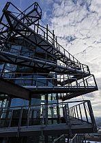 Bolt Tower Ostrava - Vysoká pec č. 1, Nominace Stavba roku 2015, foto zdroj: ABF