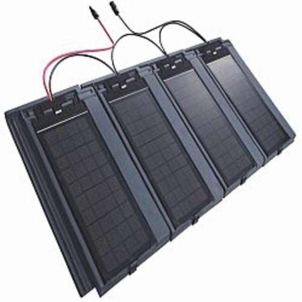 solární taška