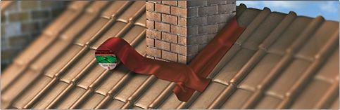 Univerzální těsnící páska Nicoband, zdroj: DEHTOCHEMA