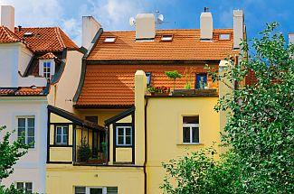 ilustrační foto, zateplení střechy, zdroj: POPTAVEJ.CZ
