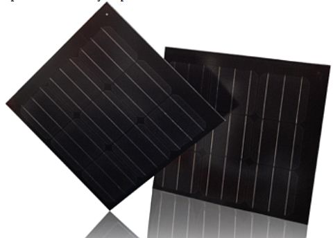 solární taška QUAD Q40