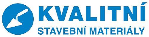 Logo projektu Kvalitní stavební materiály