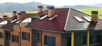 ilustrační foto, šikmá střecha, zdroj: Internet