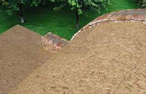 Střešní záklop pro pokládku asfaltového šindele IKO Cambridge Extreme 9,5°, zdroj: IKO