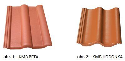 Betonové tašky KM Beta, foto zdroj: KM Beta