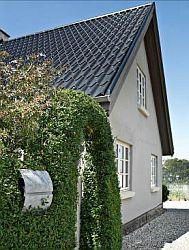 Střešní krytiny Lindab Topline, ilustrační foto, zdroj: Lindab a.s.