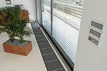 Kompletní vzduchotechnické systémy od IMP Klima se často instalují do kancelářských budov, foto zdroj: Lindab