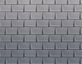 Hliníkové panely PREFA R.16, zdroj: Prefa Aluminiumprodukte