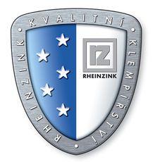Klempířství Rheinzink, zdroj: Rheinzink