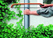 Sběrač dešťové vody RHEINZINK s rychlospojkou - montáž, zdroj: RHEINZINK