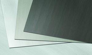 Bezúdržbový přírodní povrch PATINA LINE, foto zdroj RHEINZINK