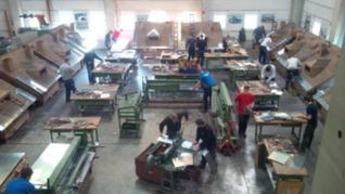 Školení klempířů Rheinzink, zdroj RHEINZINK