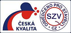 Značka Česká kvalita, zdroj: SATJAM