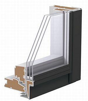 Bezúdržbové střešní okno Velux s trojsklem, zdroj: VELUX
