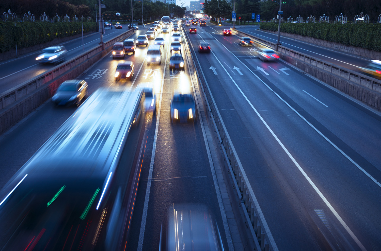 Doprava - dálnice