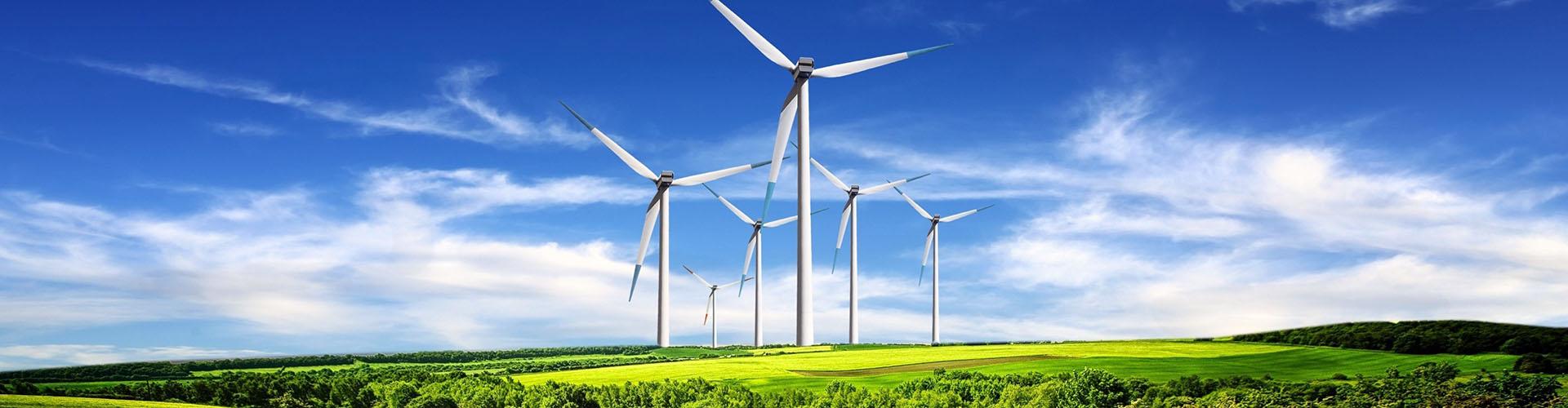 Průmysl a energetika