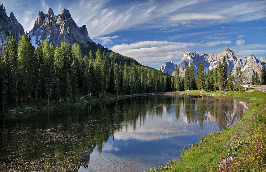 Příroda a krajina
