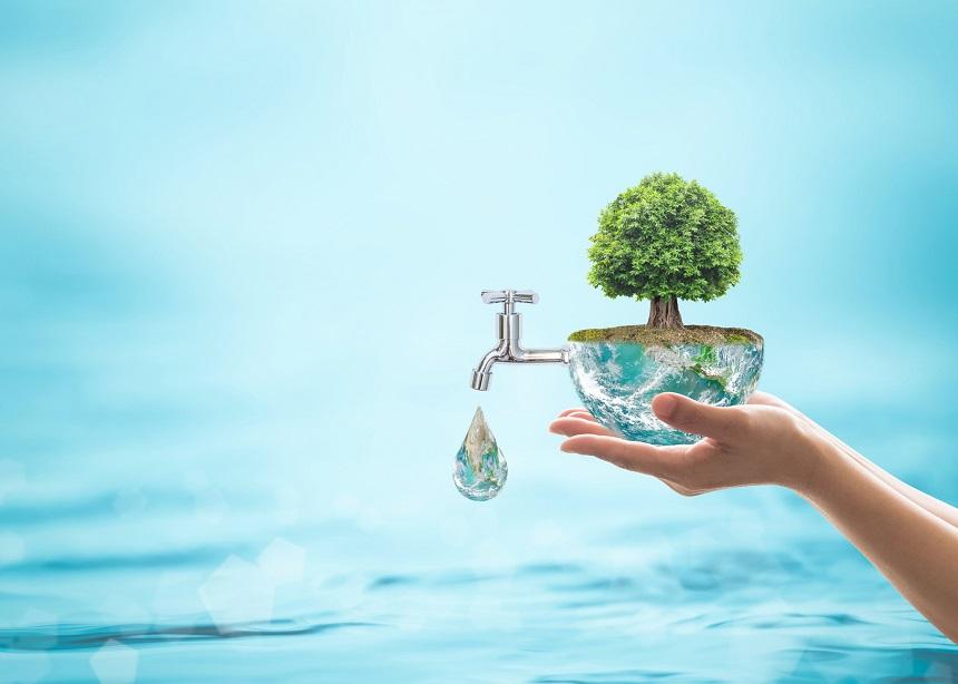 Vodní hospodářství a jakost vody