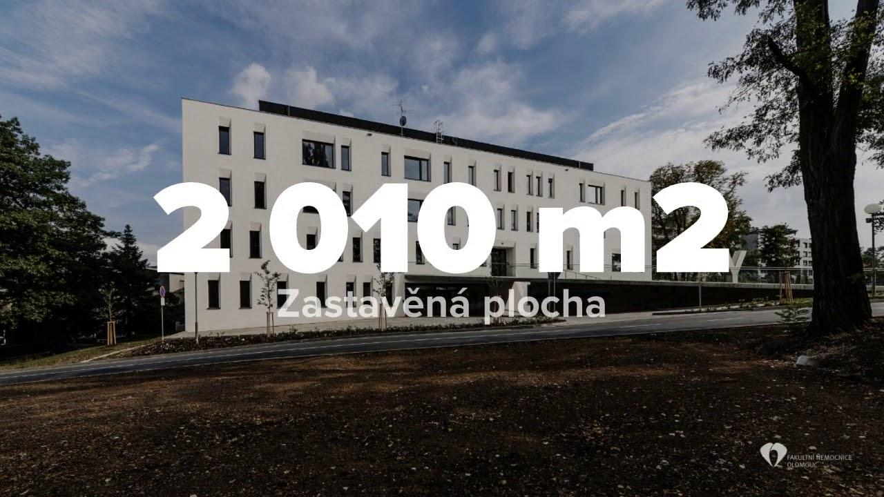 první energeticky úsporná klinika vČeské republice