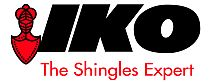 Logo společnosti IKO
