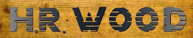 Logo HR Wood