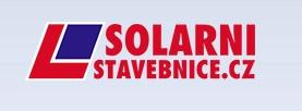 Logo fotovoltaické stavby
