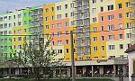 Ilustrační foto, panelák, bytová výstavba, zdroj: Krytiny-strechy.cz