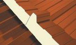Střešní izolační panely KS1000 RW