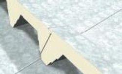 Střešní izolační panely KS1000 X-DEK