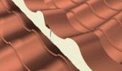 Střešní izolační panely KS1000 RT