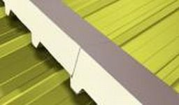 Střešní izolační panely KS1000 TOP-DEK