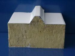 Sendvičové střešní panely Alamentti-D