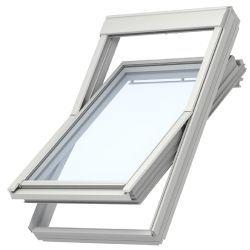 VELUX - kyvné střešní okno GGL - energeticky úsporné zasklení --62