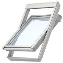 VELUX - kyvné střešní okno GGL - energeticky úsporné okno --65