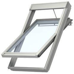 VELUX - elektricky ovládané střešní okno GGL INTEGRA  - energeticky úsporné zasklení --65