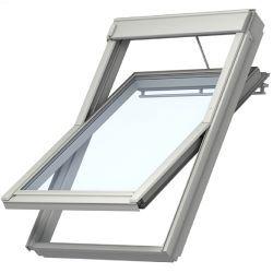 VELUX - elektricky ovládané střešní okno GGU INTEGRA - energeticky úsporné zasklení --73