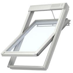 VELUX - kyvné střešní okno s ventilační štěrbinou GZL - energeticky úsporné zasklení --59