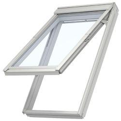 VELUX - výklopně-kyvné střešní okno GHL - energetiky úsporné zasklení --60