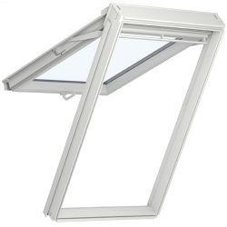 VELUX - výklopně-kyvné střešní okno GPL - energeticky úsporné zasklení --60