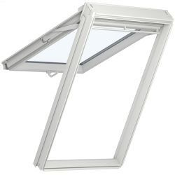 VELUX - výklopně-kyvné střešní okno GPL - energeticky úsporné zasklení --73