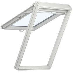 VELUX - výklopně-kyvné střešní okno GPU - energeticky úsporné zasklení --65