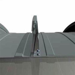 Kovový střešní systém Rib Roof Speed 500