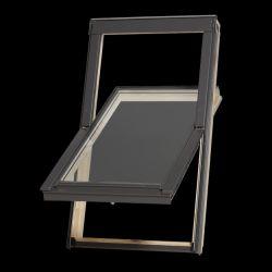 Dřevěné střešení okno Good Dakea - kyvné