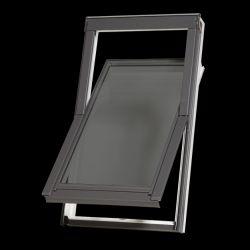 Plastové střešní okno Dakea Better - kyvné