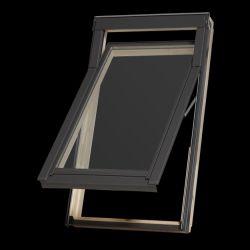Dřevěné střešní okno Dakea Best - kyvné